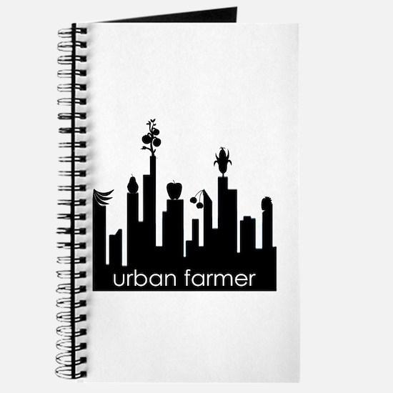 Urban Farmer Journal