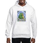 Eclectus Hooded Sweatshirt
