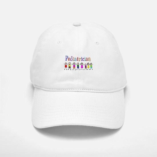 Pediatrician.PNG Baseball Baseball Cap