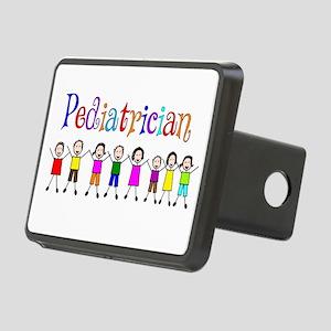 Pediatrician Rectangular Hitch Cover
