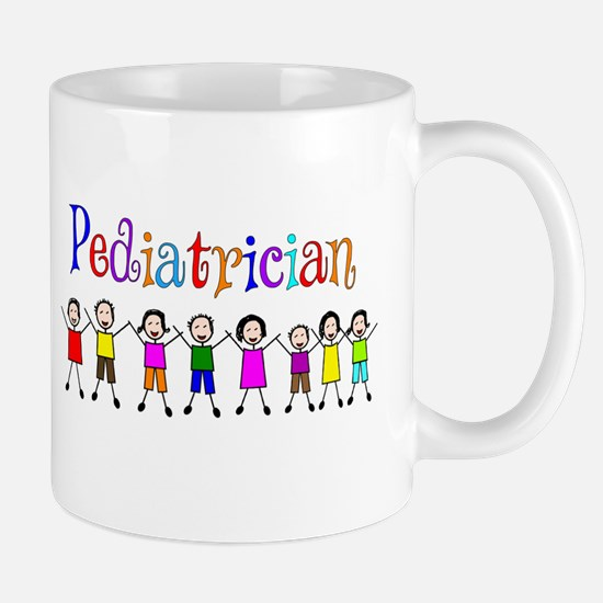 Pediatrician.PNG Mug