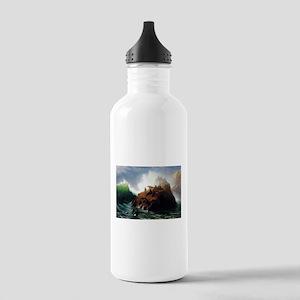 Bierstadt Seal Rock Stainless Water Bottle 1.0L