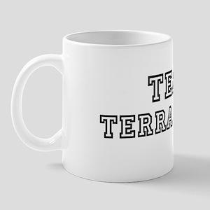 Team Terra Bella Mug
