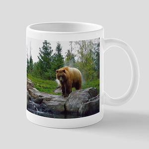 Grizzly Mug