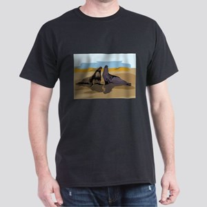Seal Dark T-Shirt