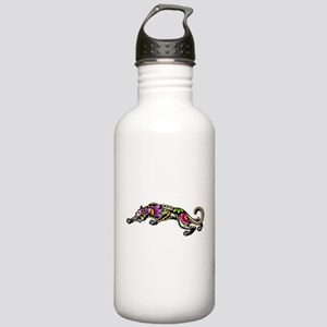 Panther Stainless Water Bottle 1.0L