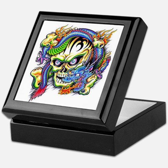 Ed Hardy Tattoo Decor