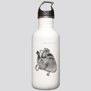 key to my heart Stainless Water Bottle 1.0L