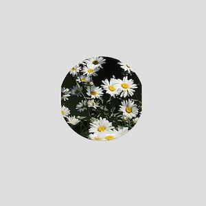 Daisy Mini Button