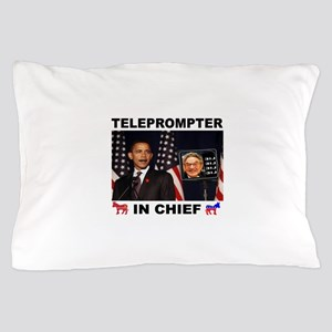 TELEPROMPTER Pillow Case