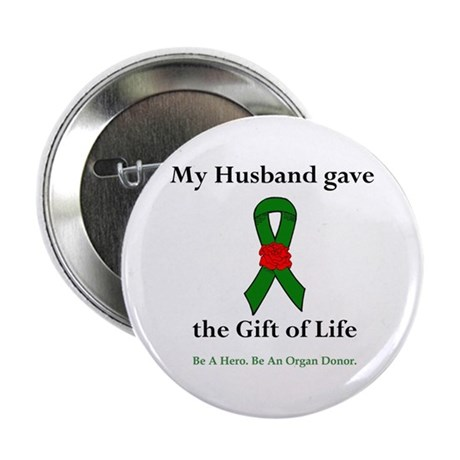 Husband Donor Button