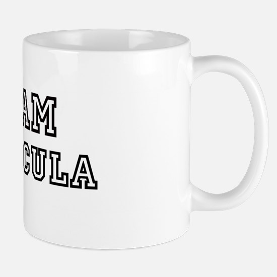 Team Temecula Mug