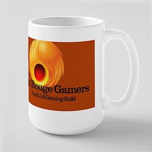 BRG Logo2 Large Mug