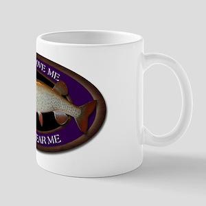 Women Love Me Musky Fear Me Coffee Mug