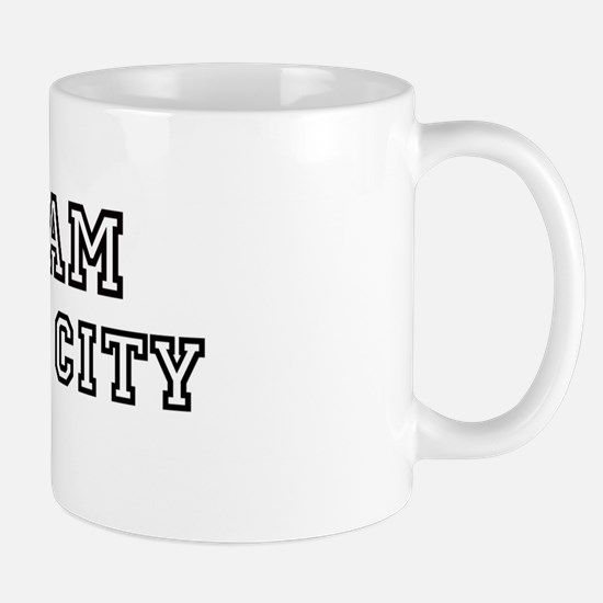 Team Yuba City Mug