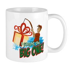 The Big One.png Mug