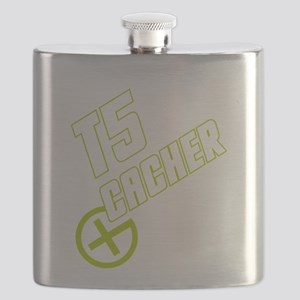 Geocaching T5 Cacher Flask