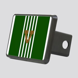 Army Commendation Rectangular Hitch Cover
