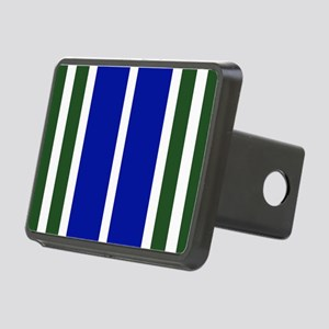 Army Achivement Rectangular Hitch Cover