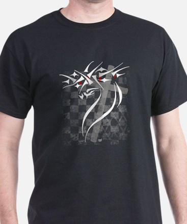 CrownThorns-DARK tee T-Shirt