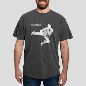 Martial Artist Mens Comfort Colors Shirt