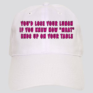 Lose your lunch - Cap