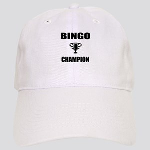 bingo champ Cap