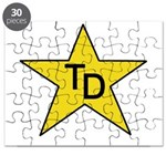 TD Star Puzzle