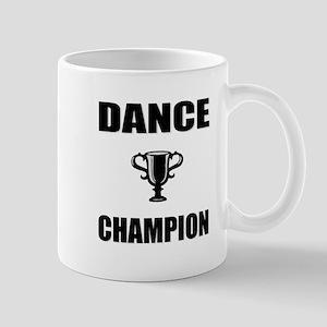 dance champ Mug
