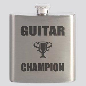 guitar champ Flask