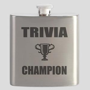 trivia champ Flask