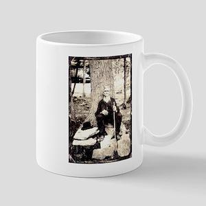The Bearded Tree Mug