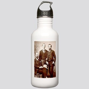 The Gentle men Stainless Water Bottle 1.0L