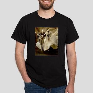 Wedding Bells Dark T-Shirt
