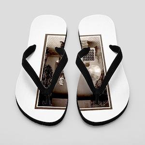 The Phonograph Flip Flops