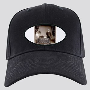 The Phonograph Black Cap