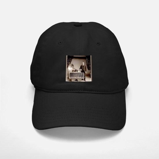 The Phonograph Baseball Hat