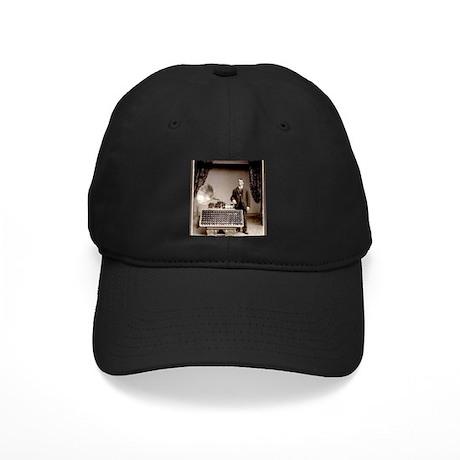 The Phonograph Black Cap