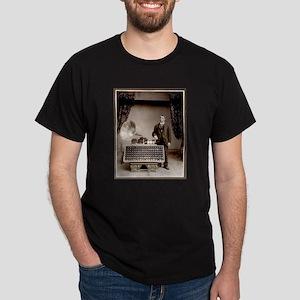 The Phonograph Dark T-Shirt