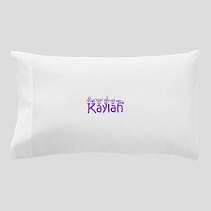 Kaylah Pillow Case