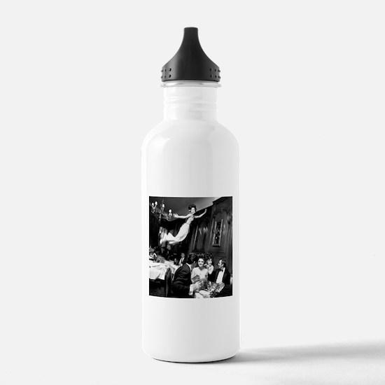The Flying Dinner Water Bottle