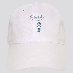 Tree Nut Allergy Cap for Boys