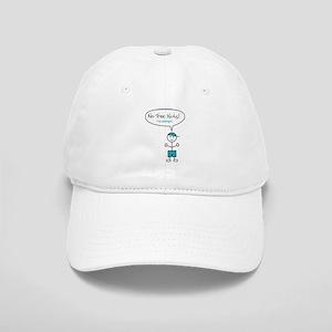 7ffa9d92a83a6 Tree Nut Allergies Hats - CafePress