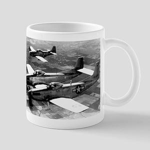 Propeller Planes Mug