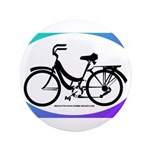 Bicycle Decal 3.5