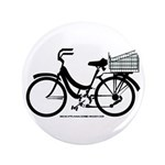 Bicycle Design With Basket 3.5