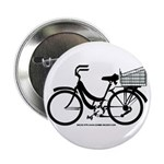 Bicycle Design With Basket 2.25