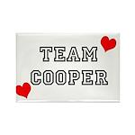 Team Cooper Magnet