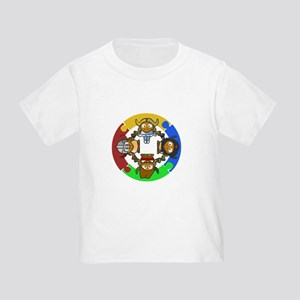Little Ones Toddler T-Shirt