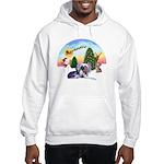 TakeOff-Crested #9 Hooded Sweatshirt